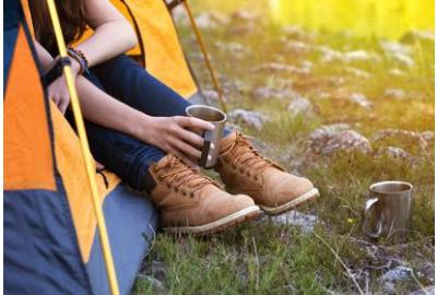 Living the Scout Life - Blog