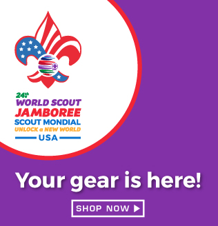 2019 World Scout Jamboree Collection| Boy Scouts of America®