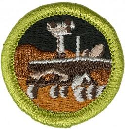Robotics Merit Badge Emblem   Boy Scouts of America