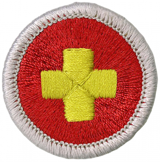 First Aid Merit Badge | Boy Scouts of America