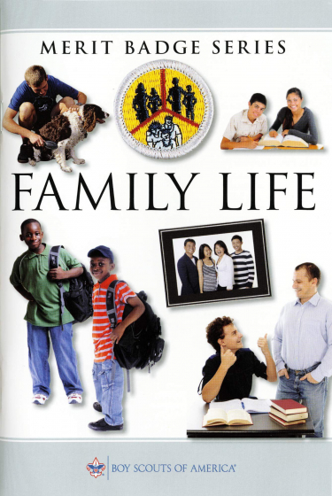 family life pamphlet