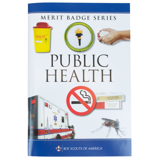 public health pamphlet
