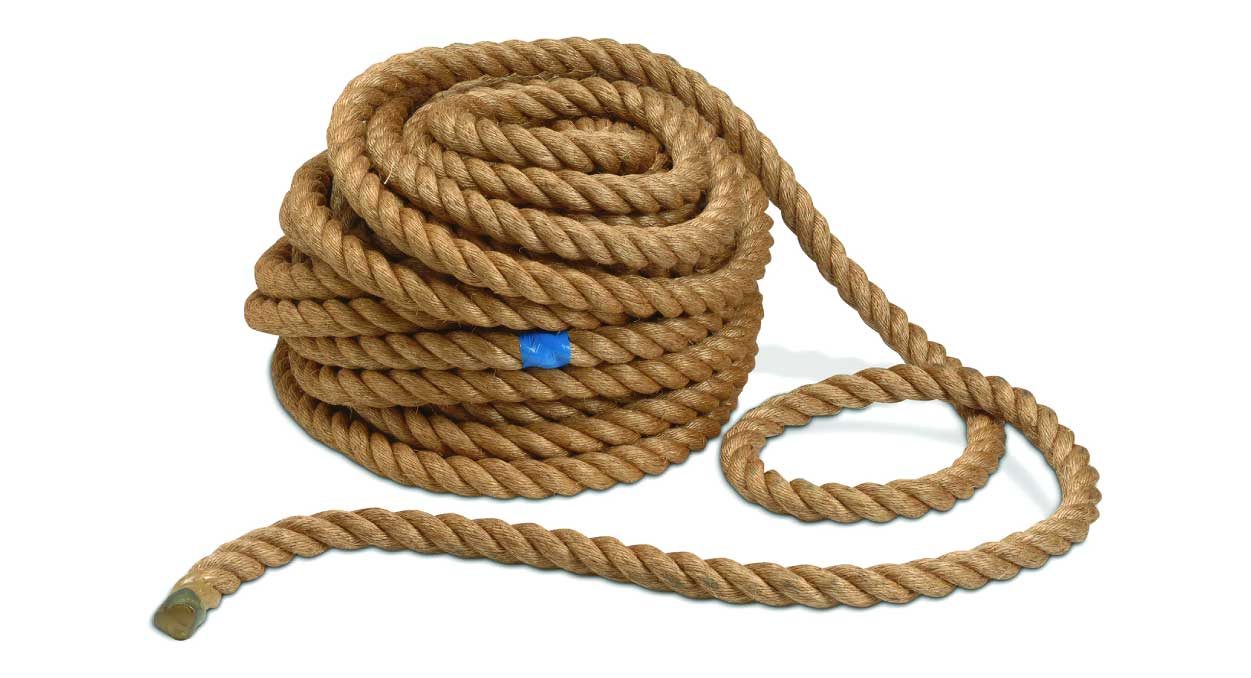 Camping Gear - Rope