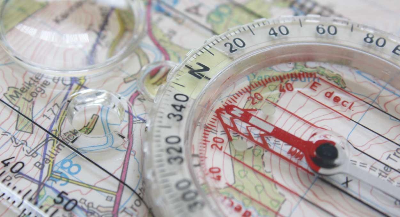 Navigation - Compass