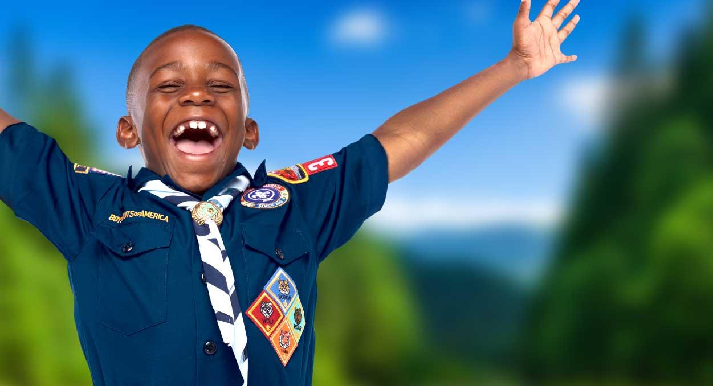 Cub Scout - Bear