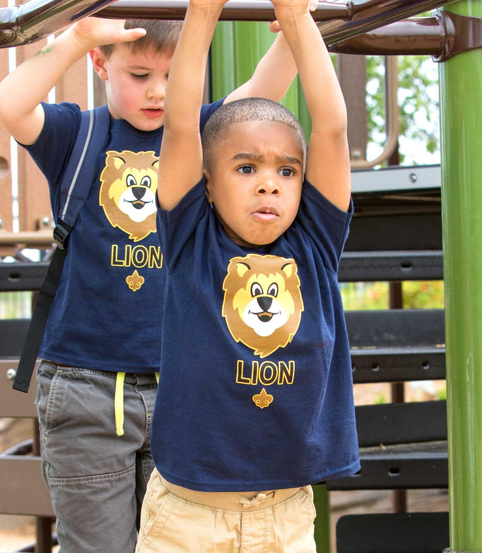 Cub Scouts - Lion