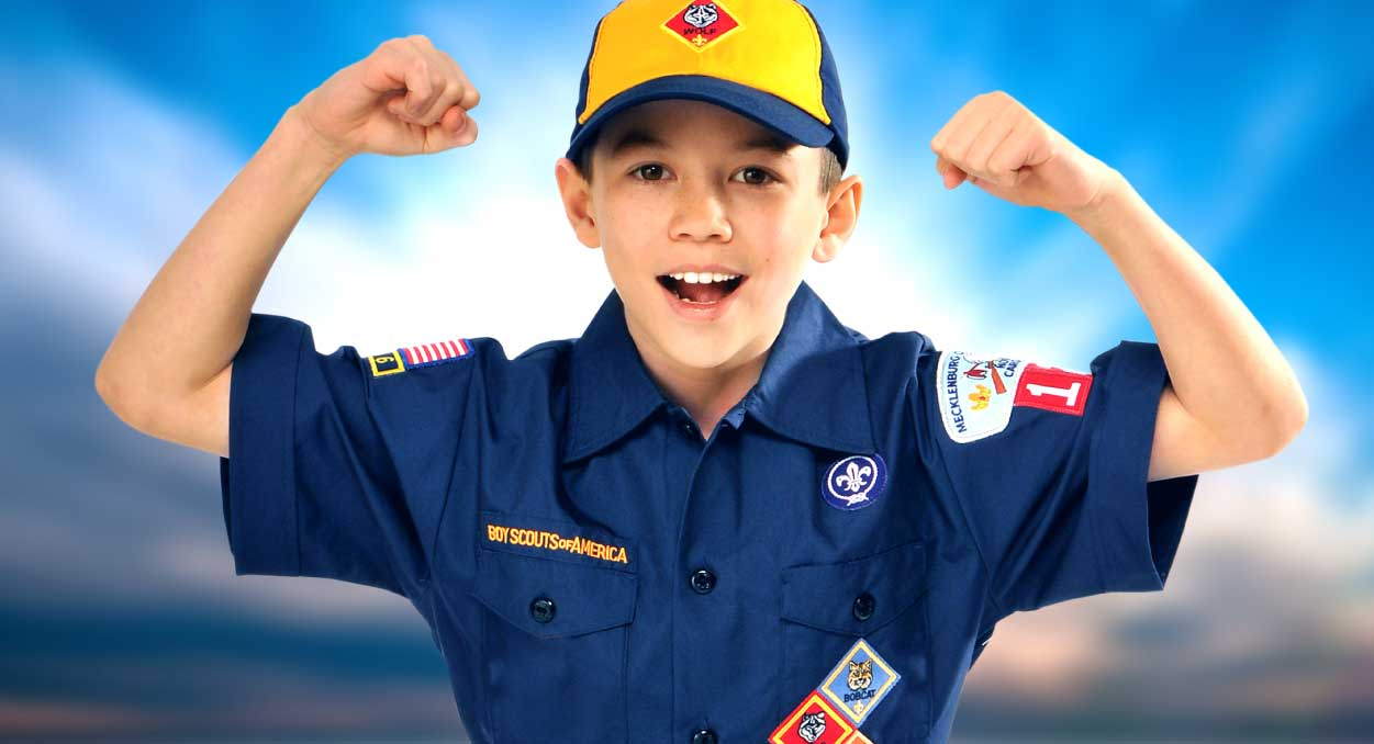 Cub Scout - Wolf