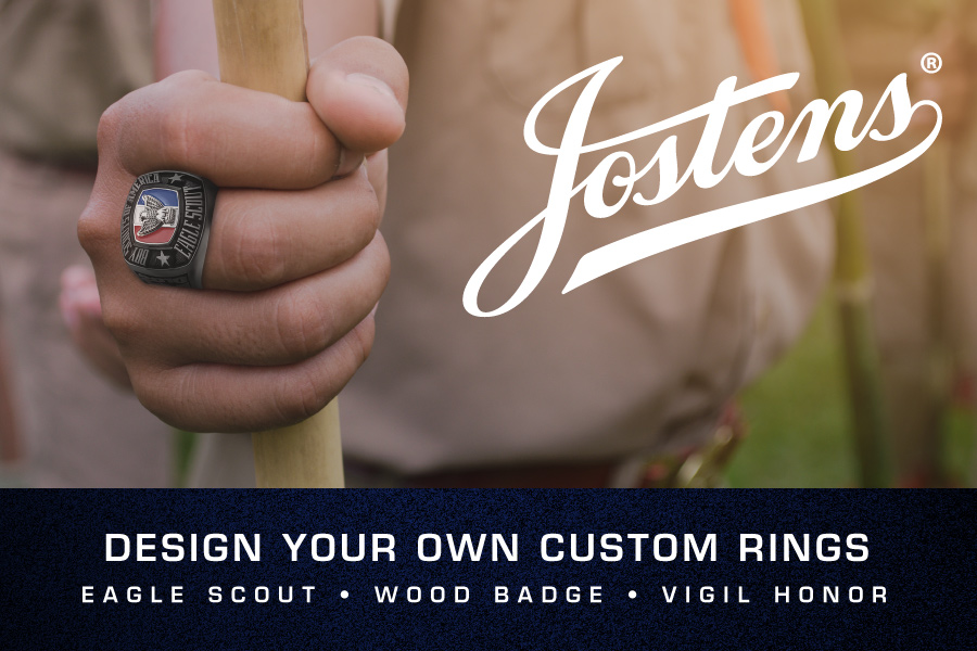 BSA® Medals | Boy Scouts of America®
