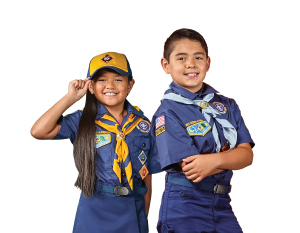 Official BSA® Scout Shop | Boy Scouts of America®