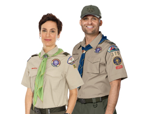Uniform Builder Tool | Boy Scouts of America®