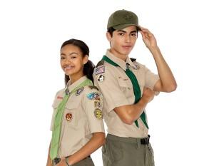 c473a6deced Boys - Scouts BSA - Uniforms